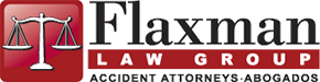 Logo of Flaxman Law Group